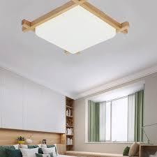 japanische deckenleuchte deckenlen led len massivholz tatami licht len japanische wohnzimmer licht protokolle deckenlen color
