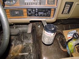 100 Custom Truck Exhaust Cupholder Made Quick From 4 Exhaust Dodge Diesel Diesel