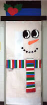 Winter Themed Classroom Door Decorations by 488 Best Decorate Your Door Images On Pinterest Decorated