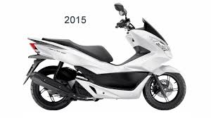 Honda Pcx 150cc Chiang Rai Big Bike Als