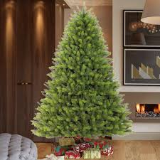 Balsam Christmas Trees Uk by Puleo Grand Ashmore 8ft 2 4m Artificial Christmas Tree Costco Uk