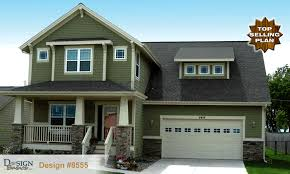 Story Building Design by Two Story House Home Plans Design Basics