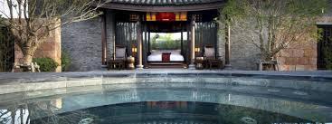 100 Banyantree Lijiang Banyan Tree Yunnan Tailormade Holidays To China Scott Dunn