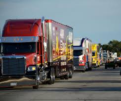 NASCAR Hauler Parade Returns To Dover On Thursday, Sept. 28 ... Worst Job In Nascar Driving Team Hauler Sporting News Custom Truck Beds By Herrin Heavy Duty Rv Two Hauler Deckover Gooseneck Trailer Kaufman Trailers Peterbilt 337 Four Car Wwwtravisbarlowcom Towing Highwayman Highway Products Inc Ram 5500 Long Concept Diesel Power Magazine Kyle Bazzel Driver 48 For Jimmie Johnson Ownoperator Niche Auto Hauling Hard To Get Established But Chicago Cement Transportation And Fly Ash Trucks Toy Haulers Index Of Imagtrucksford1980presenthauler Tamiya 114 Grand Semi Tractor Kit Towerhobbiescom