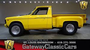 7317 1980 Chevrolet Luv - Gateway Classic Cars Of St. Louis - YouTube Car Shipping Rates Services Chevrolet Luv A Little Luv Goes Long Way Tim Payne 2012 Chevy 4x4 Ls 30 Dmax Turbo Diesel Isuzu I Drove Through Original Cruising Around 1979 Mikado Youtube For 4000 Whats Not To For Sale At Texas Classic Auction Hemmings Daily Filechevy Second Genjpg Wikimedia Commons Cars You Should Know Streetlegal Drag Truck Hooniverse That Luvs The Quarter Mile Speedhunters