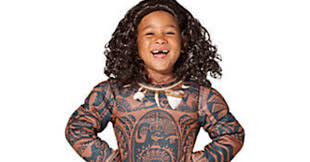 Cultural Appropriation Halloween by Disney Pulled That Offensive U0027moana U0027 Costume Here U0027s Why It