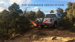 The Hammock Hitch Stand By King's Pond/ Hammaka — Kickstarter Vestil Hitchmounted Truck Jib Crane 2019nissanfrontierspywheelshitchcamo The Fast Lane Stinger Hitch Find Lori Pinterest Utility Trailer Camper And Pintle Hitch Palmer Power Equipment Indianapolis Luverne Tow Guard For 2 212 3 Receiver Towing Where To Attach Ball On 1989 10ft Former Uhaul Truck Step Cap World Amazoncom Trimax Trz8al 8 Premium Alinum Adjustable With Getting Hitched Theories On Which Is Right For You Big Weatherproof Cargo Bag Fits 60 Trailer Tray Winterialcom Common Towing Mistakes Rv Magazine