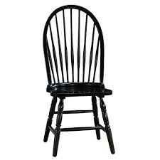 Garner Windsor Chair - Espresso - Carolina Chair And Table ...