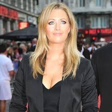 Hayley Is The Daughter Of Ex Leeds Centre Back Gordon McQueen