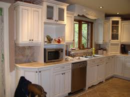 kitchen cabinet refacing cost home depot perfect how to match