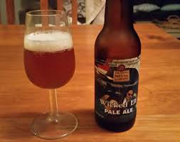 review wicked elf pale ale june avery medium