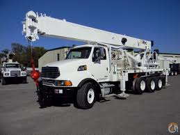 100 Altec Boom Truck 2005 35ton Crane For Sale In Kansas City Kansas On