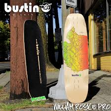 Types Of Longboard Decks by The New Bustin William Royce Pro 37