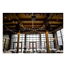 Toronto Ontario For A Whimsical Big City Affair Think Outside The Box We Love This Trendy Brewery Setting Venue Steamwhistle In