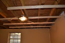 Suspended Ceiling How To by Irresistible Wall Angle How To Install An Acoustic Drop Ceiling
