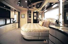 Most Expensive Motorhome In Honor Of The Release Fanciest