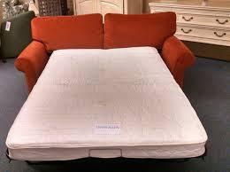 Ethan Allen Bennett Sofa Sleeper by Ethan Allen Sleeper Sofa Delmarva Furniture Consignment
