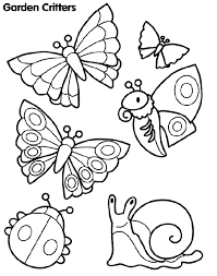 Bunch Ideas Of Printable Coloring Pages Garden With Additional Format Layout