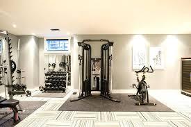 Home Gym Mats On Carpet
