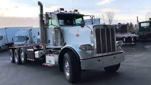 USED PETERBILT ROLL OFF FOR SALE NEAR NY NEAR NJ NEAR CT NEAR PA ... Vehicles Rays Trash Service Rolloff Tilt Load Becker Bros Used Rolloff Trucks For Sale 2001 Kenworth T800 Roll Off Container Truck Item K1825 S A Rumpke Hoists A Compactor Receiver Box Compactors 2009 Mack Pinnacle Truck Youtube In Fl Freightliner Business Class M2 112 Roll Off Trailer System Customers Call The Ezrolloff Beast 2003 Cv713 1022