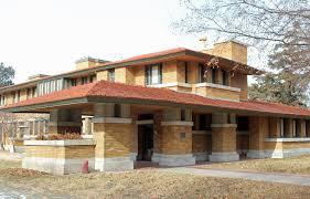 Frank Lloyd Wright Buildings A plete Listing