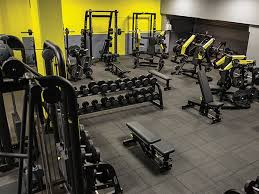 fitness park salle de sport dernière génération