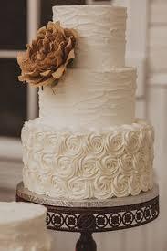 36 Spectacular Buttercream Wedding Cakes