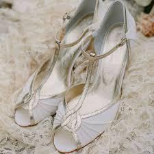 Full Size Of Wedingmimi Ivory Satin T Bar Peep Toeding Shoes By Rachel Simpsoning Large