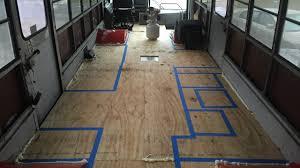 Skoolie Conversion Floor Plan by Skoolie Conversion Natural State Nomads