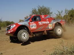 Nissan Navara Rally - Nissan Frontier Forum