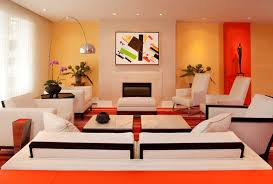 Living Room Design Colors Enchanting Decoration Modern With Idea 4