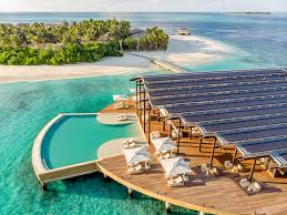 100 Five Star Resorts In Maldives Luxury Resorts In The Are Going Green
