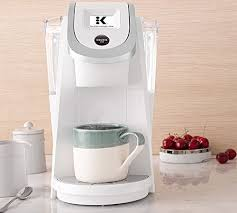 When The 20 System Was Launched Brewers Would Not Accept My K Cup Reusable Filter Prompting A Storm Of Criticism Keurig Has Now Rectified This