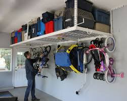 Ceiling Bike Rack Diy by Best 25 Garage Bike Ideas On Pinterest Bike Racks For Garage