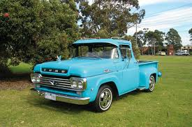 Sold: Ford F100