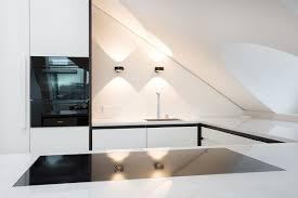 küche unter der dachschräge küche dachschräge küche