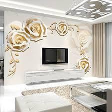 peiwenin 3d moderne muster tapeten wohnzimmer sofa tv
