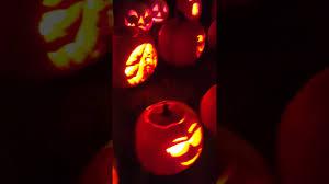 Kenova Pumpkin House 2017 by The Pumpkin House The Last Year Youtube
