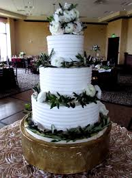 Affordable Rustic Wedding Cake Orlando Have Cakes