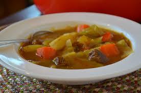 Haitian Pumpkin Soup Tradition by A Taste Of Haiti Leo