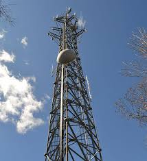 picture of cellphone tower in mentor ohio