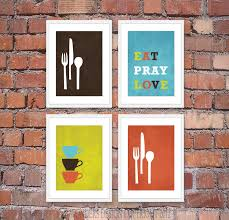 Kitchen Decor Wall Art 15