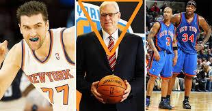 Maciej Lampe Nba Stats by Ranking The New York Knicks U0027 15 Biggest Mistakes Since 2000