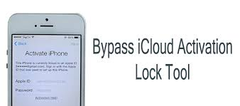 Hack & Bypass iCloud Activation Lock Tool 2017 Best Hacking