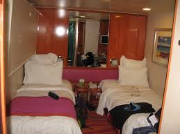 Norwegian Pearl Cabin Plans by Cara November 2010