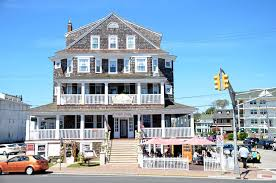 union park dining room cape may area restaurants and dining