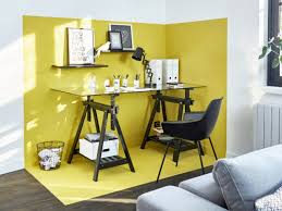 un bureau même dans un petit espace 10 solutions office guest