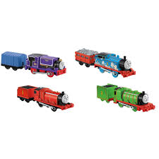Thomas Tidmouth Sheds Toys R Us by Really Useful Engine Pack Thomas And Friends Trackmaster Wiki