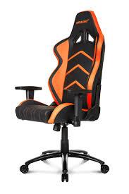 AKRACING Player Gaming Chair Orange