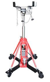 100 Truck Jacks American Forge Foundry AFF 2000lb Telescoping Air Assist Heavy